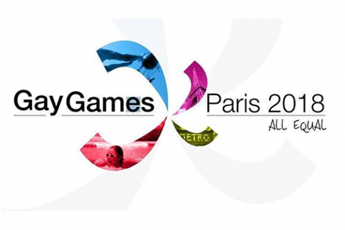 Femix'Sports, partenaire officiel des Gay Games 2018 de Paris